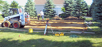 garages - Rochester, MN - Muehleis Concrete - best - concrete - guys - bestconcreteguys - bestconcrete - concreteguys - concrete block addition - Call Us Today at 507-272-6292 For a Free Estimate